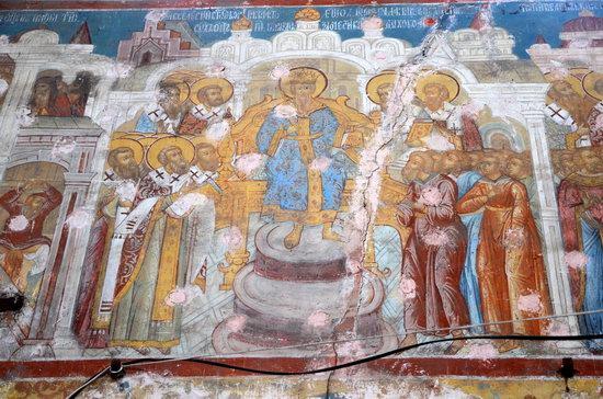 Church of St. Nicholas the Wet, Yaroslavl, Russia, photo 16