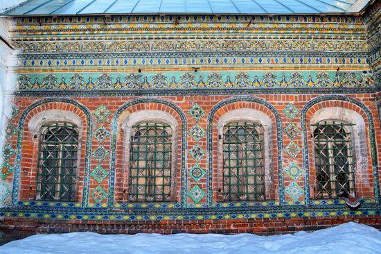 Church of St. Nicholas the Wet, Yaroslavl, Russia, photo 9