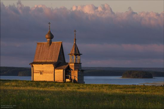Kenozersky National Park, Russia, photo 1