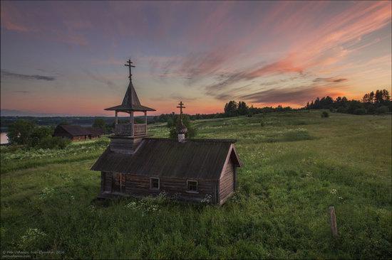 Kenozersky National Park, Russia, photo 10