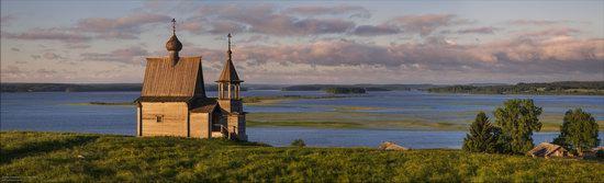 Kenozersky National Park, Russia, photo 12