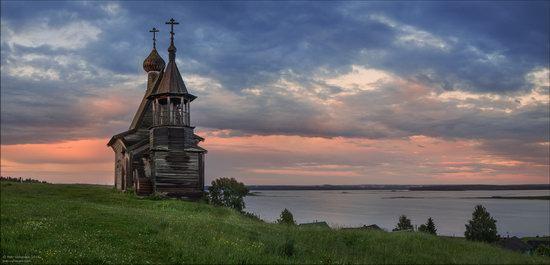 Kenozersky National Park, Russia, photo 13