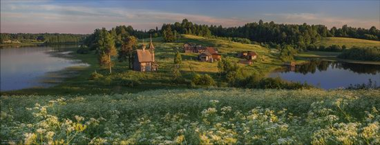 Kenozersky National Park, Russia, photo 15