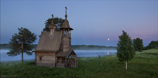 Kenozersky National Park, Russia, photo 16