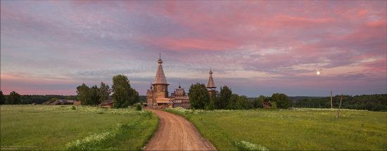 Kenozersky National Park, Russia, photo 18