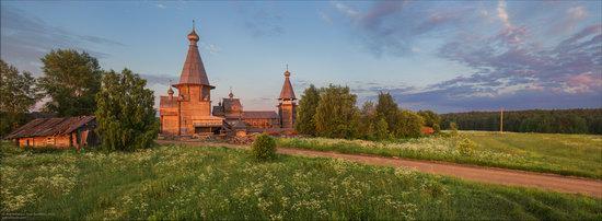 Kenozersky National Park, Russia, photo 19
