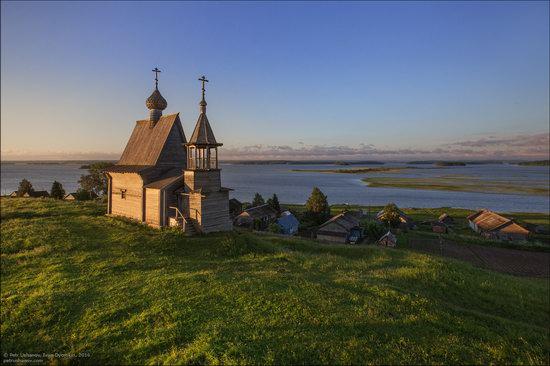 Kenozersky National Park, Russia, photo 2