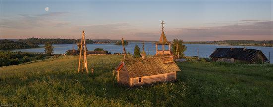 Kenozersky National Park, Russia, photo 20