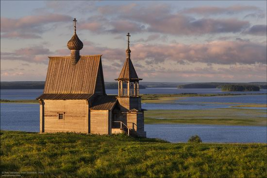 Kenozersky National Park, Russia, photo 3