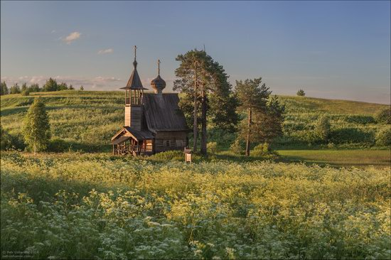 Kenozersky National Park, Russia, photo 4