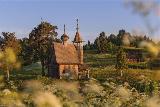 Kenozersky National Park, Russia, photo 5