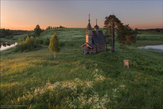 Kenozersky National Park, Russia, photo 6