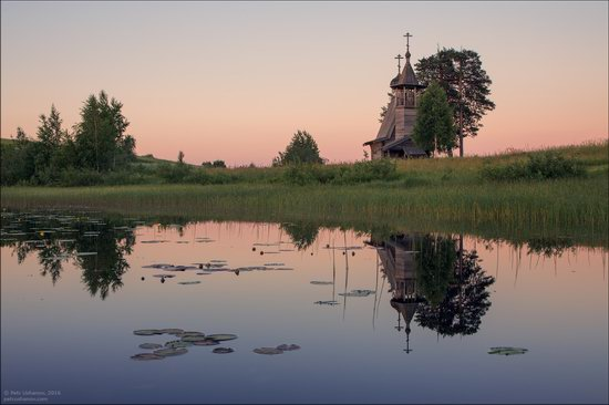 Kenozersky National Park, Russia, photo 7
