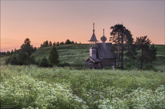 Kenozersky National Park, Russia, photo 8