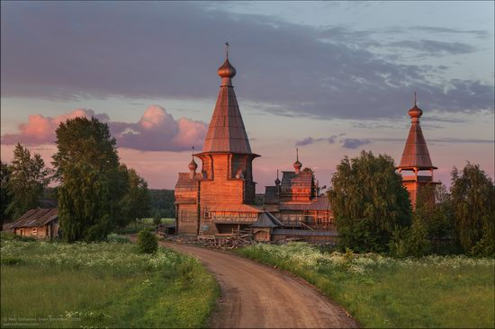 Kenozersky National Park, Russia, photo 9