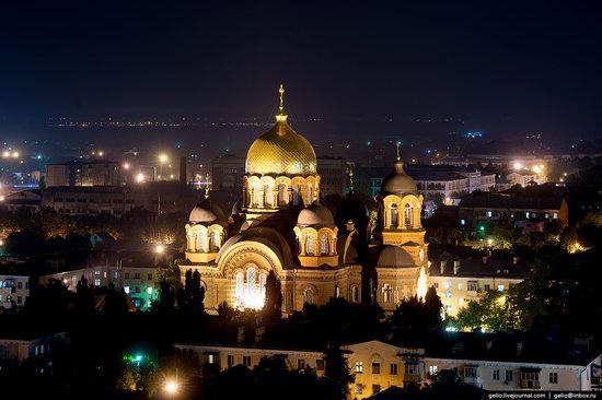 Krasnodar from above, Russia, photo 18