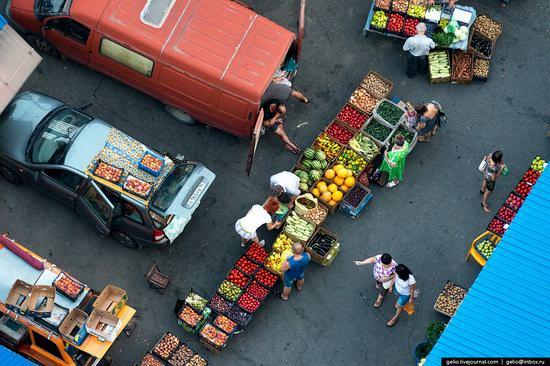 Krasnodar from above, Russia, photo 24