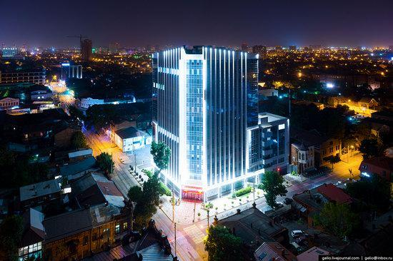 Krasnodar from above, Russia, photo 25