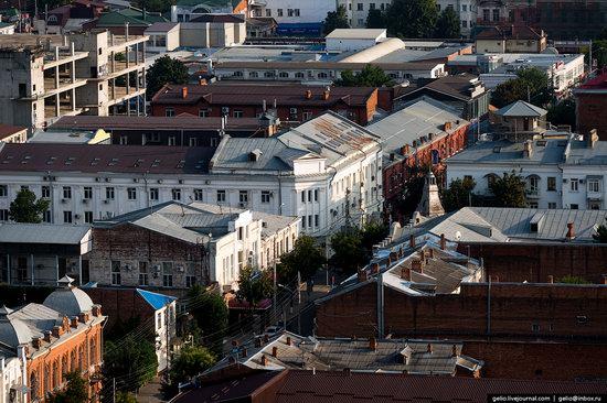 Krasnodar from above, Russia, photo 30