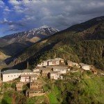 Tsakhur – the place of the first madrasa in the Caucasus