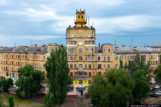 Volgograd from above, Russia, photo 27