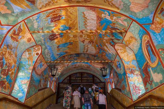 Vvedenskiy Tolga Convent, Yaroslavl, Russia, photo 10