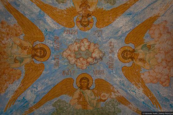 Vvedenskiy Tolga Convent, Yaroslavl, Russia, photo 11