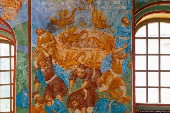 Vvedenskiy Tolga Convent, Yaroslavl, Russia, photo 12