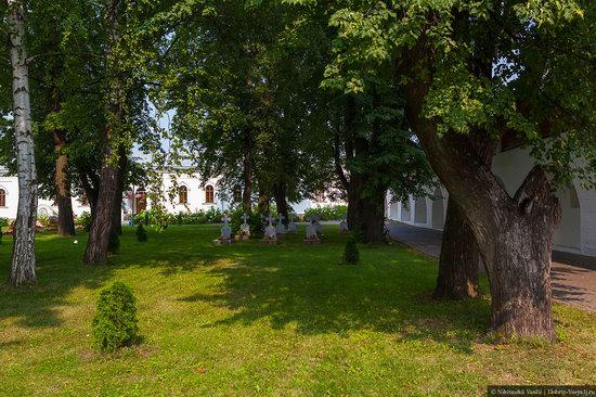 Vvedenskiy Tolga Convent, Yaroslavl, Russia, photo 14