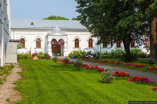 Vvedenskiy Tolga Convent, Yaroslavl, Russia, photo 15