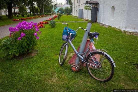 Vvedenskiy Tolga Convent, Yaroslavl, Russia, photo 16