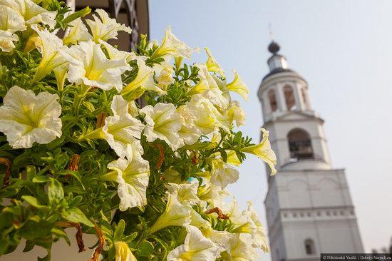 Vvedenskiy Tolga Convent, Yaroslavl, Russia, photo 17