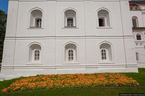 Vvedenskiy Tolga Convent, Yaroslavl, Russia, photo 18