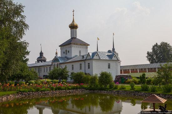 Vvedenskiy Tolga Convent, Yaroslavl, Russia, photo 19