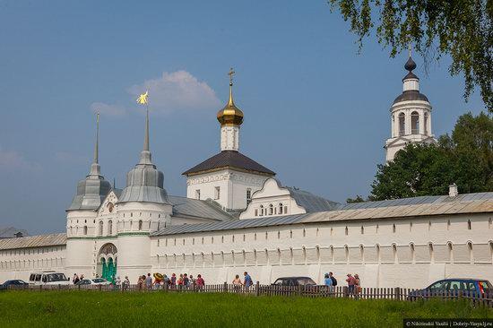 Vvedenskiy Tolga Convent, Yaroslavl, Russia, photo 2