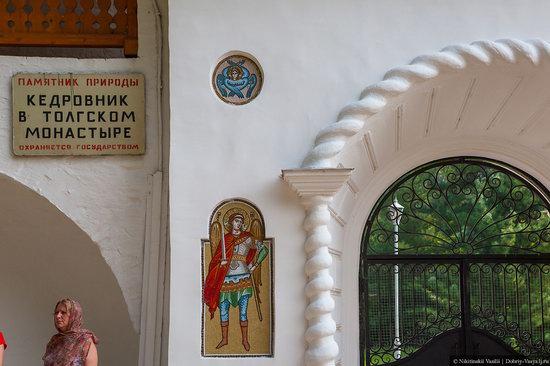 Vvedenskiy Tolga Convent, Yaroslavl, Russia, photo 21