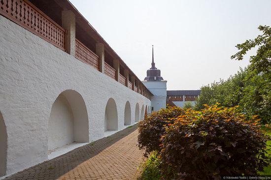 Vvedenskiy Tolga Convent, Yaroslavl, Russia, photo 22