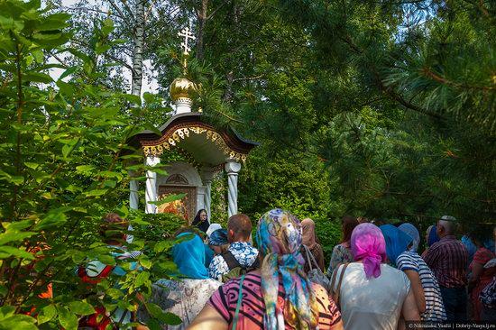Vvedenskiy Tolga Convent, Yaroslavl, Russia, photo 24