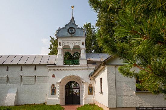 Vvedenskiy Tolga Convent, Yaroslavl, Russia, photo 25