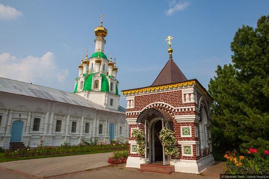 Vvedenskiy Tolga Convent, Yaroslavl, Russia, photo 26