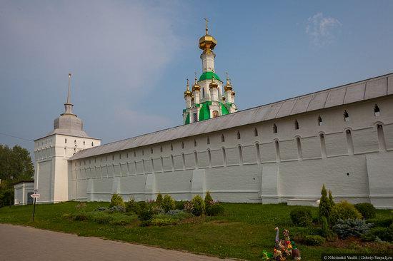 Vvedenskiy Tolga Convent, Yaroslavl, Russia, photo 28
