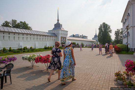 Vvedenskiy Tolga Convent, Yaroslavl, Russia, photo 29