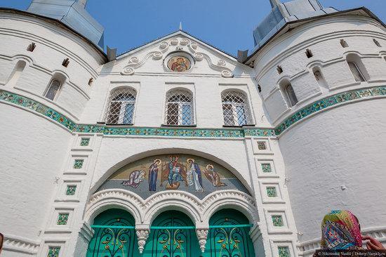 Vvedenskiy Tolga Convent, Yaroslavl, Russia, photo 3