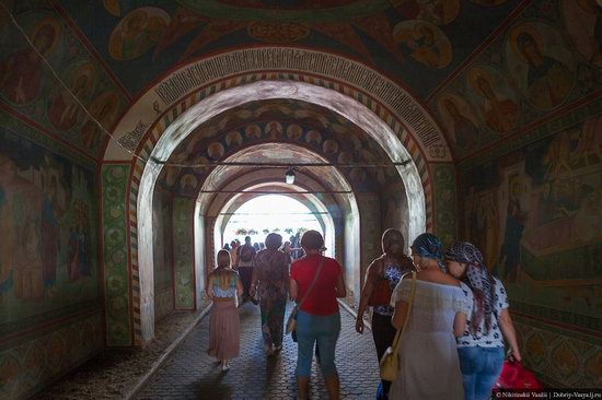 Vvedenskiy Tolga Convent, Yaroslavl, Russia, photo 5