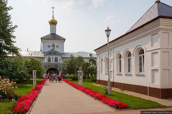 Vvedenskiy Tolga Convent, Yaroslavl, Russia, photo 6