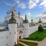 Architectural Monuments of Rostov the Great