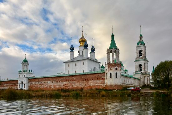 Architectural monuments of  Rostov the Great, Russia, photo 16