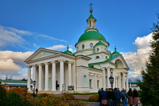 Architectural monuments of  Rostov the Great, Russia, photo 23