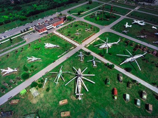 Equipment History Park, Tolyatti, Russia, photo 1