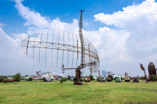Equipment History Park, Tolyatti, Russia, photo 16